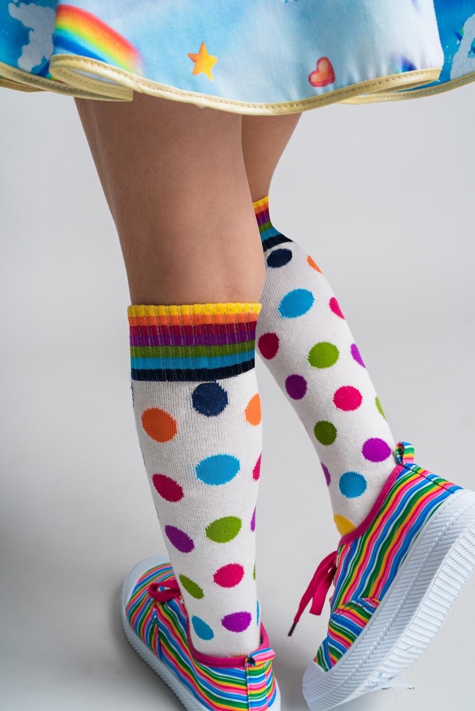 Rosalita Senoritas Atkinson Knee Socks