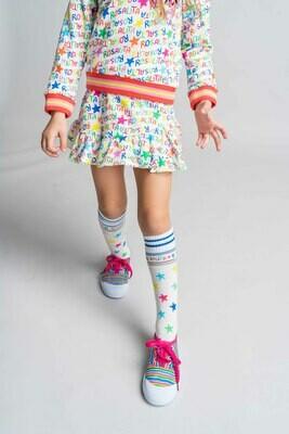 Rosalita Senoritas Whitefield Skirt