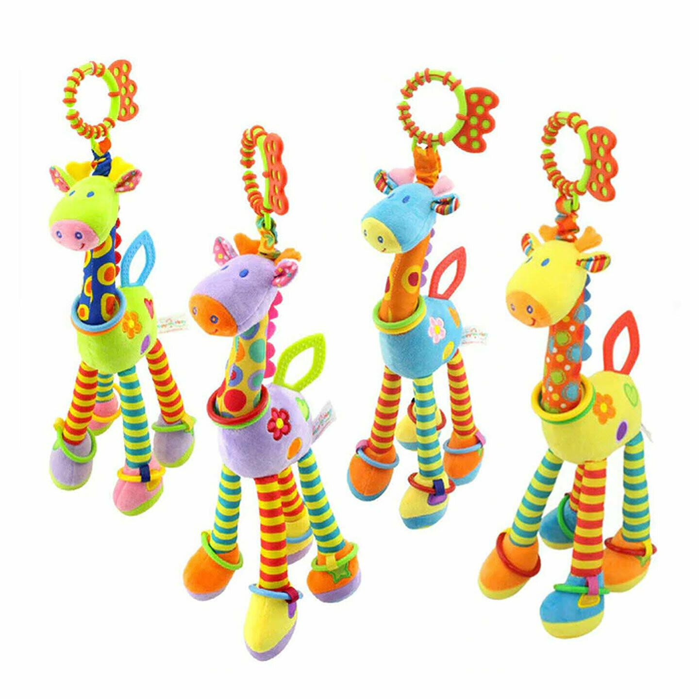 Baby Giraffe Toy BB145