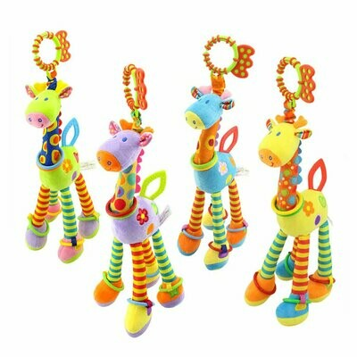 Baby Giraffe Toy BB145
