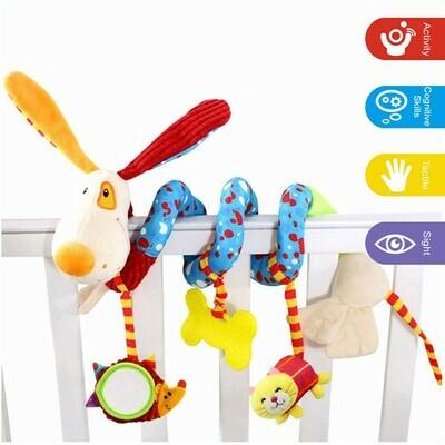 Baby Crib/Pram Winder Toy BB151