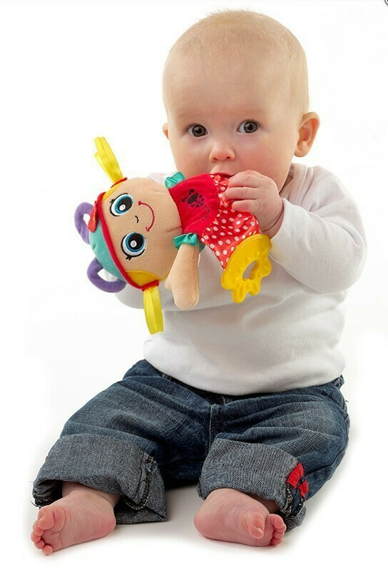 Baby Teething Toy BB70