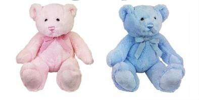 My Frist Teddy