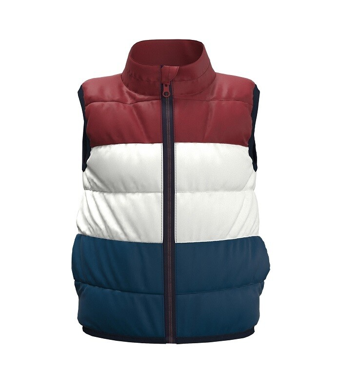 Name It Boys Gillet K (13174994)