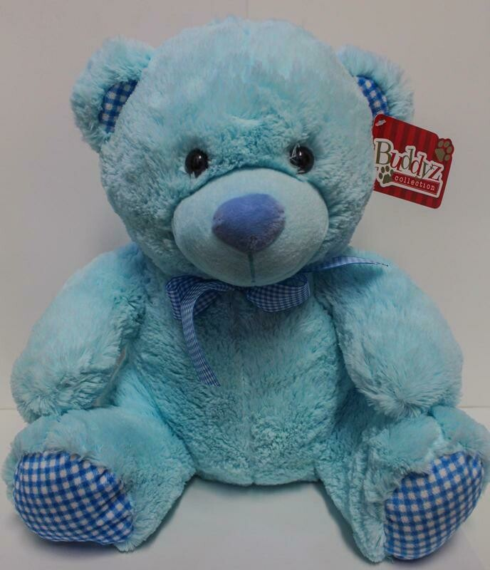 Baby Bear GT0054