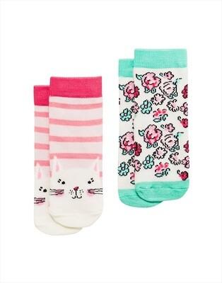 Joules Neat Feet Baby Socks (211872)