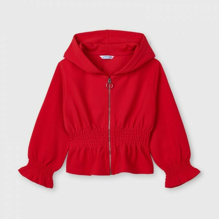 Mayoral Girls Jacket (3477)