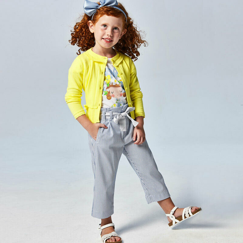 Mayoral Girls Trousers (3549)