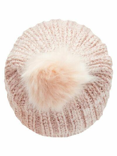 Name It Girls Hat K (13142560)