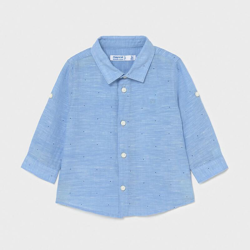 Mayoral Boys Shirt (117)