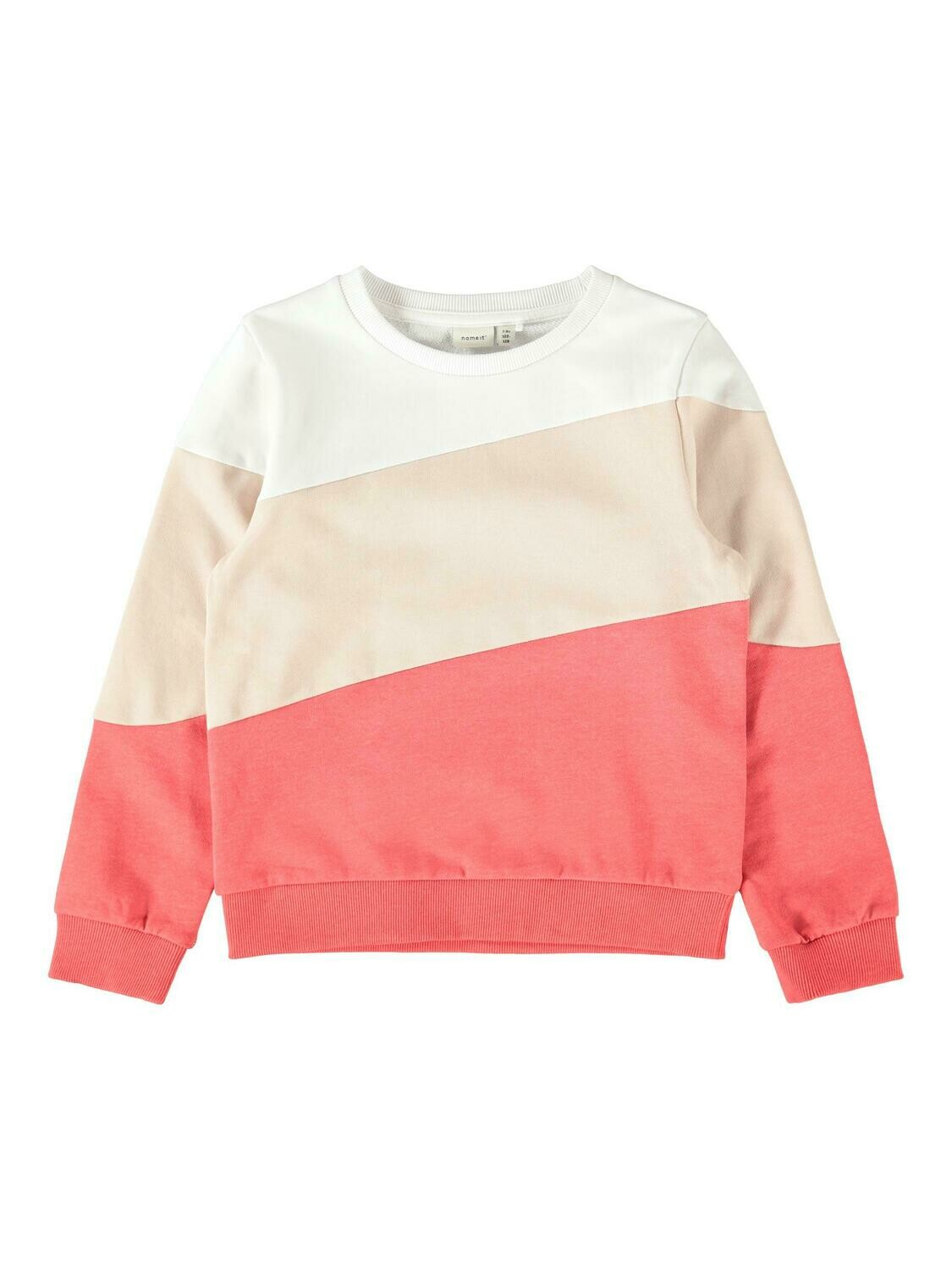 Name It Girls Sweatshirt K(13186583)