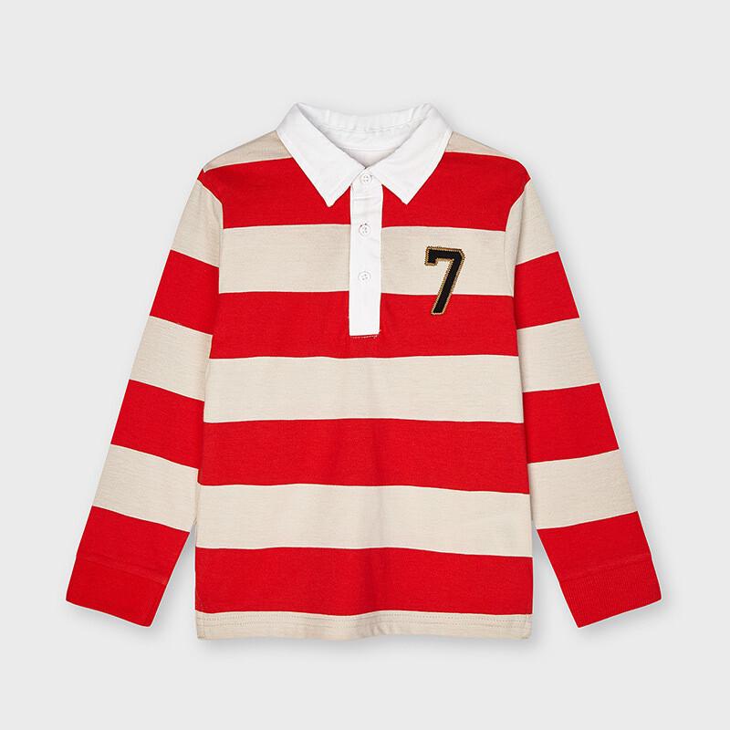 Mayoral Boys Polo Shirt (3114)