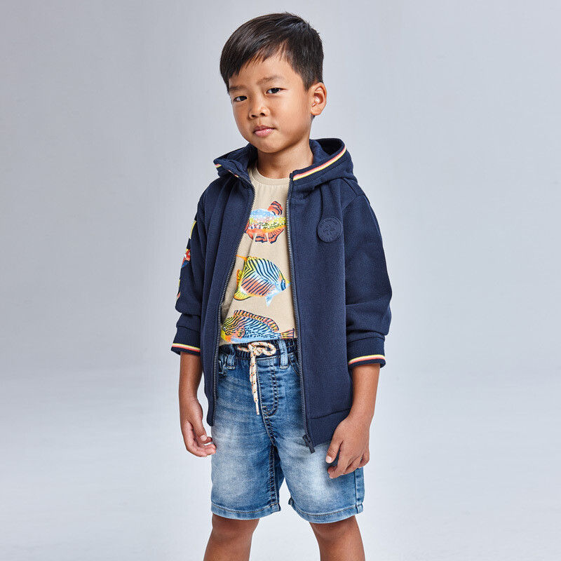 Mayoral Boys Shorts (3227)
