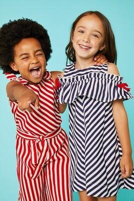 UBS2 Girls Dress (213306)