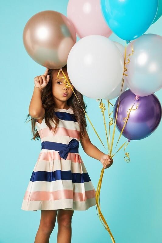 UBS2 Girls Dress (213312)