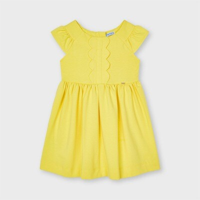 Mayoral Girls Dress (3926)