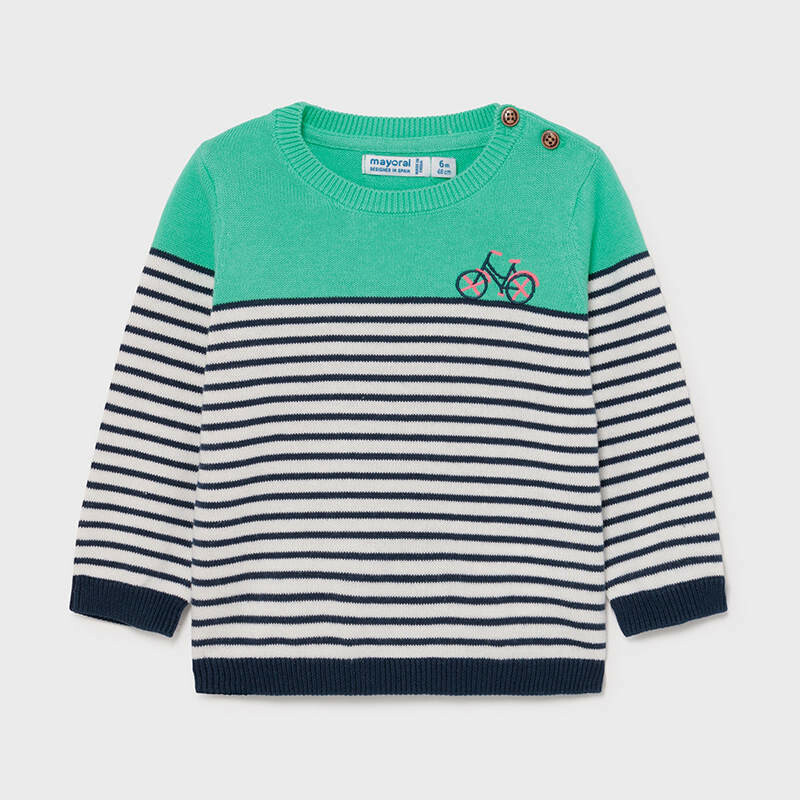 Mayoral Boys Jumper (1340)