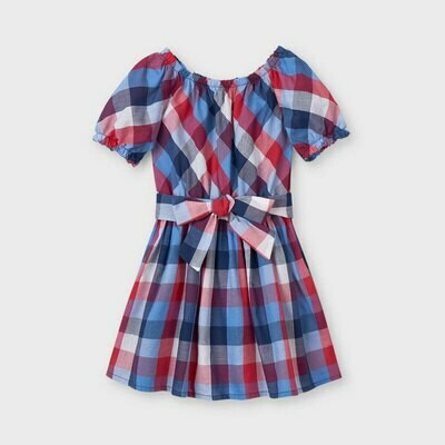 Mayoral Girls Dress (3948)