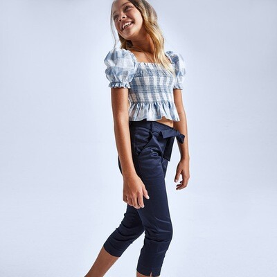 Mayoral Girls Trousers (6540)