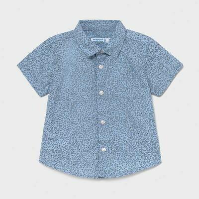 Mayoral Boys Shirt (1114)