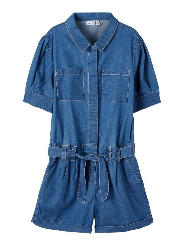 Name It Girls Jumpsuit (13187848)
