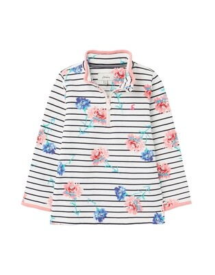 Joules Girls Fairdale Sweatshirt (213580)