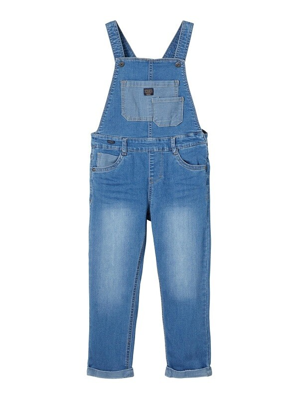 Name It Boys Dungarees M(13187492)