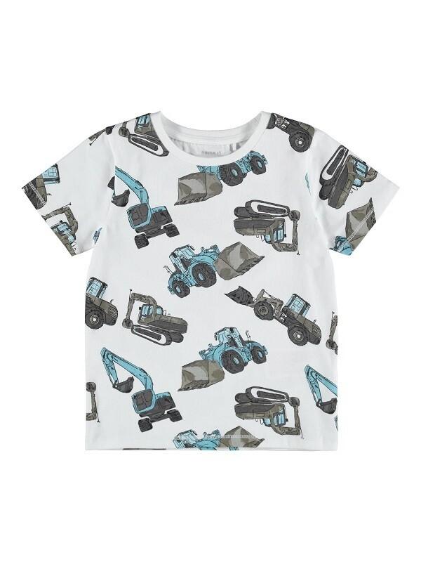 Name It Boys T Shirt M(13189492)