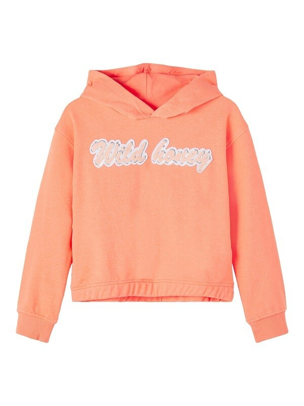 Name It Girls Sweatshirt K(13189303)