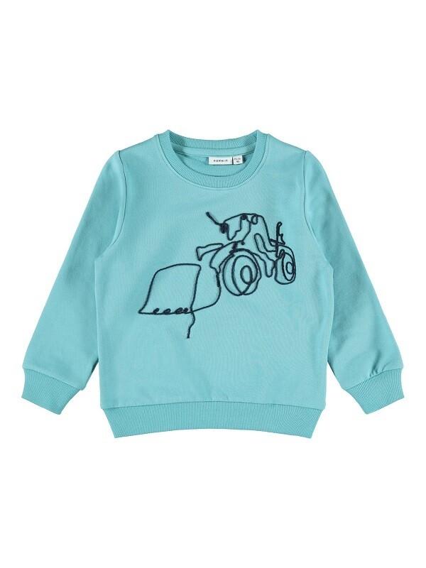 Name It Boys Sweatshirt M(13189493)