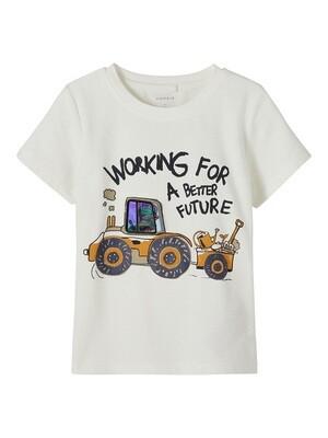 Name It Boys T Shirt M(13189490)