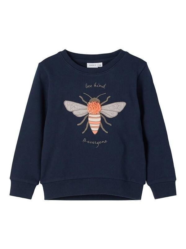 Name It Girls Sweatshirt M(13188987)