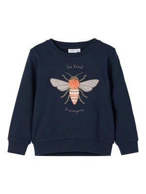 Name It Girls Sweatshirt M(13188987)