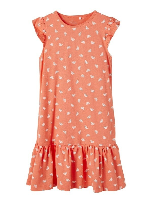 Name It Girls Dress K(13189223)
