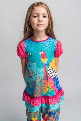 Rosalita Senoritas Amity T Shirt