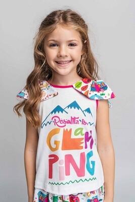 Rosalita Senoritas Cumberland T Shirt