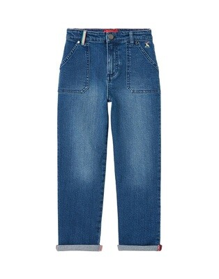 Joules Girls Mollie Denims (211659)