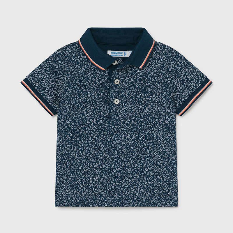 Mayoral Boys Polo Shirt (1105)