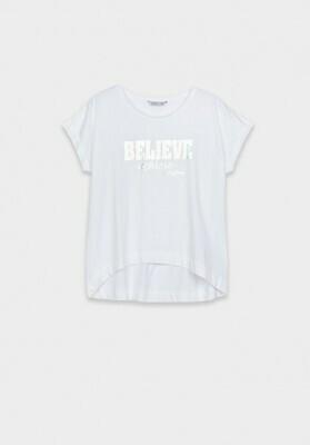 Tiffosi Girls Congo T-Shirt (10039696)