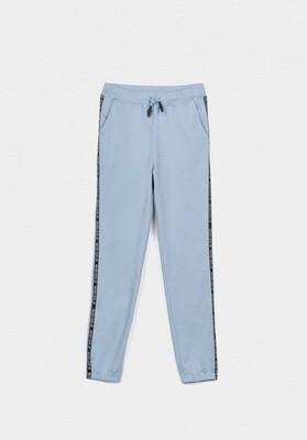 Tiffosi Girls Brown Sweatpants (10039500)