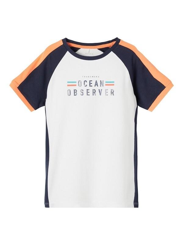 Name It Boys T Shirt K(13189537)