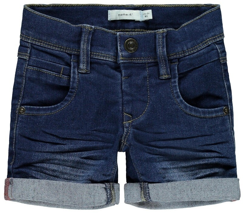 Name It Boys Shorts K(13150022)
