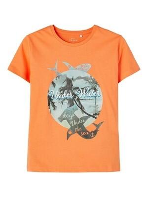Name It Boys T Shirt K(13189436)