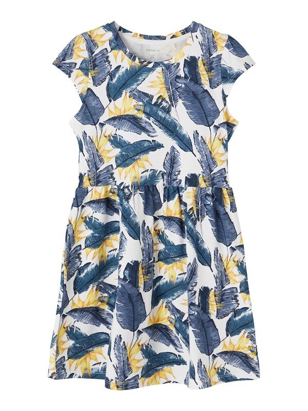 Name It Girls Dress M (13189009)