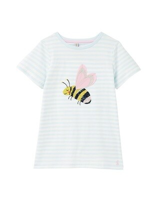 Joules Girls Astra T-Shirt (213687)