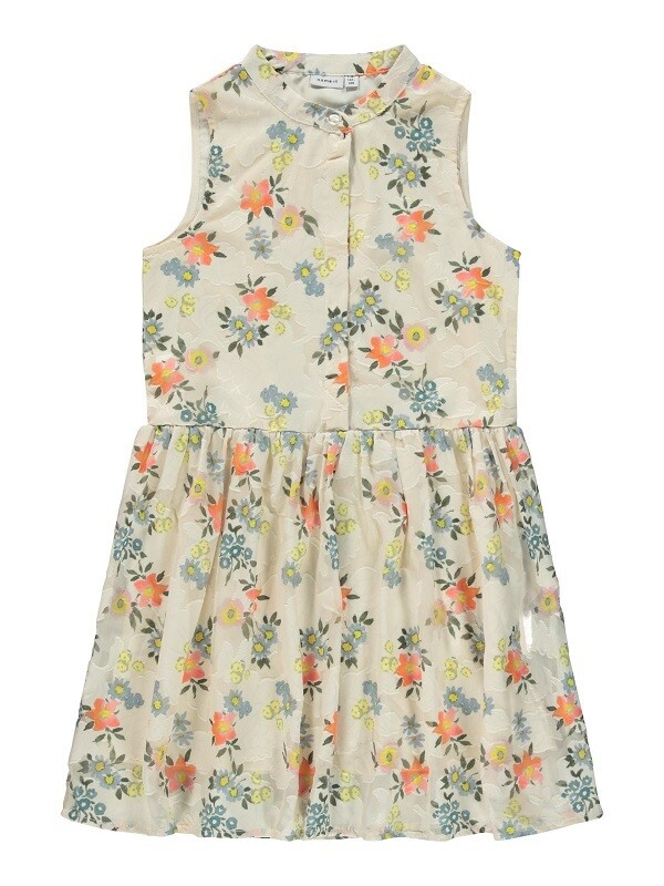Name It Girls Dress K(13190021)