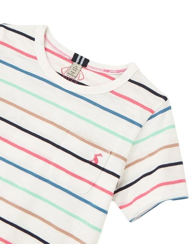 Joules Boys T-Shirt (212259)