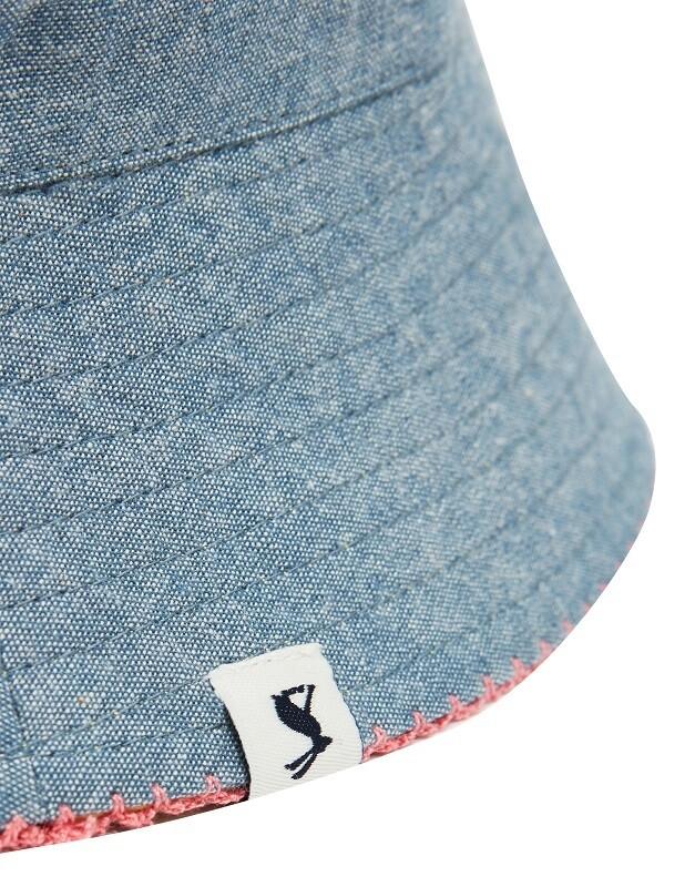 Joules Girls Funseeker Hat (211657)