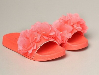 Billieblush Girls Sliders