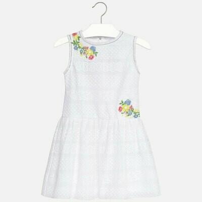 Mayoral Girls Dress (6962)
